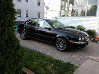 Picture of 2008 Jaguar X-TYPE 3.0L Sedan AWD, exterior, gallery_worthy