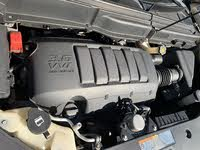 Picture of 2011 GMC Acadia SLE-1 FWD, engine, gallery_worthy