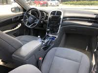 Picture of 2015 Chevrolet Malibu LS FWD, interior, gallery_worthy