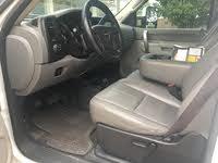 Picture of 2013 GMC Sierra 2500HD Work Truck Crew Cab SB, interior, gallery_worthy