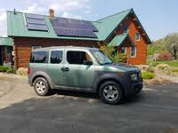 Picture of 2004 Honda Element DX AWD, exterior, gallery_worthy
