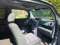 Picture of 2004 Honda Element DX AWD, interior, gallery_worthy