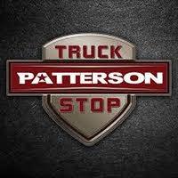 Patterson Truck Stop logo