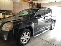 Picture of 2011 GMC Terrain SLT2 AWD, exterior, gallery_worthy