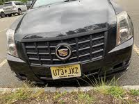 Picture of 2013 Cadillac CTS Coupe 3.6L Premium AWD, exterior, gallery_worthy