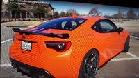 Picture of 2017 Toyota 86 860 Special Edition, exterior, gallery_worthy
