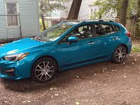 Picture of 2019 Subaru Impreza 2.0i Limited Hatchback AWD, exterior, gallery_worthy