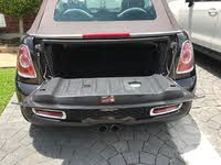 Picture of 2013 MINI Cooper S Convertible FWD, interior, gallery_worthy