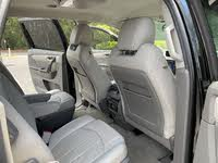 Picture of 2017 Chevrolet Traverse Premier FWD, interior, gallery_worthy