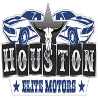Houston Elite Motors logo