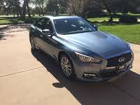Picture of 2016 INFINITI Q50 3.0t Premium AWD, exterior, gallery_worthy
