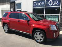 Picture of 2014 GMC Terrain SLT2 AWD, exterior, gallery_worthy