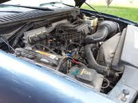 Picture of 2006 Ford Expedition XLT 4WD, engine, gallery_worthy