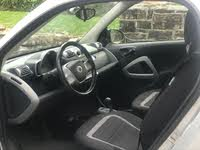 Picture of 2009 smart fortwo BRABUS, interior, gallery_worthy