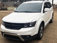 Picture of 2018 Dodge Journey Crossroad FWD, exterior, gallery_worthy