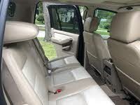 Picture of 2008 Ford Explorer Eddie Bauer V8 4WD, interior, gallery_worthy