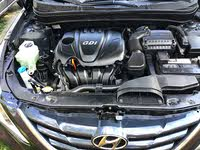 Picture of 2011 Hyundai Sonata SE FWD, engine, gallery_worthy