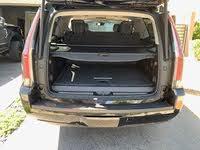 Picture of 2015 Cadillac Escalade ESV Premium 4WD, interior, gallery_worthy