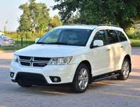 Picture of 2012 Dodge Journey Crew FWD, exterior, gallery_worthy