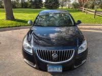 Picture of 2013 Buick Regal Premium II Turbo Sedan FWD, exterior, gallery_worthy