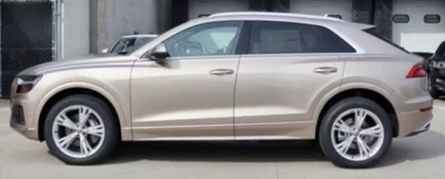 Picture of 2019 Audi Q8 3.0t quattro Prestige AWD
