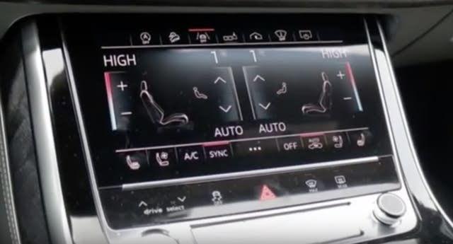 2019 Audi Q8 Pictures Cargurus
