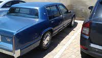 Picture of 1989 Cadillac DeVille Sedan FWD, exterior, gallery_worthy