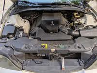 Picture of 2006 Lincoln LS Sport, engine, gallery_worthy