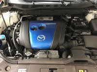 Picture of 2013 Mazda CX-5 Touring, engine, gallery_worthy