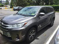 Picture of 2018 Toyota Highlander LE, exterior, gallery_worthy