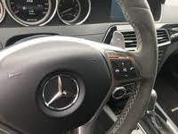 Picture of 2015 Mercedes-Benz C-Class C 63 AMG Coupe, interior, gallery_worthy