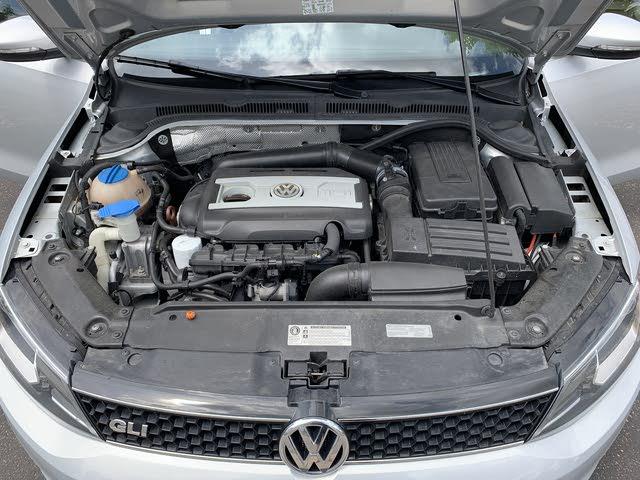 Picture of 2013 Volkswagen Jetta GLI Autobahn w/ Nav, engine, gallery_worthy