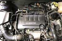 Picture of 2016 Chevrolet Cruze Limited 1LT FWD, engine, gallery_worthy