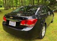 Picture of 2016 Chevrolet Cruze Limited 1LT FWD, exterior, gallery_worthy