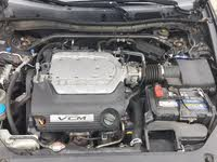Picture of 2009 Honda Accord Coupe EX-L V6, engine, gallery_worthy