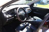 Picture of 2014 BMW 5 Series Gran Turismo 535i RWD, interior, gallery_worthy