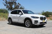 2019 BMW X5, X5, exterior, gallery_worthy