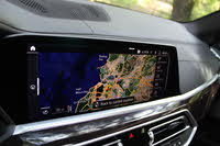Picture of 2019 BMW X5, interior, gallery_worthy