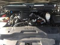 Picture of 2012 GMC Sierra 2500HD SLE Crew Cab SB 4WD, engine, gallery_worthy