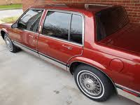 Picture of 1986 Buick Electra Park Avenue Sedan FWD, exterior, gallery_worthy