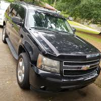 Picture of 2009 Chevrolet Tahoe 2LT 4WD, exterior, gallery_worthy