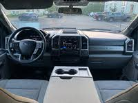 Picture of 2018 Ford F-350 Super Duty XLT Crew Cab LB DRW 4WD, interior, gallery_worthy