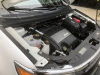 Picture of 2013 Ford Edge Sport AWD, engine, gallery_worthy
