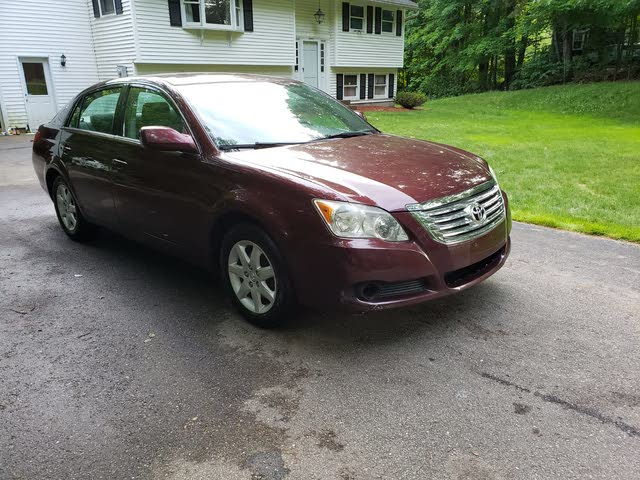 Picture of 2009 Toyota Avalon XL