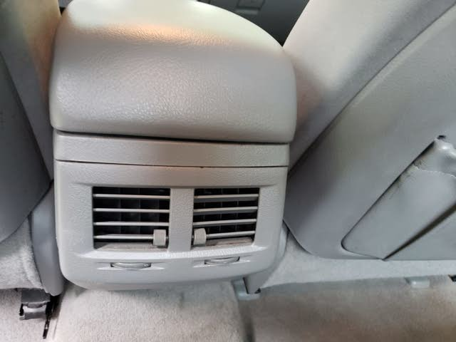 Picture of 2009 Toyota Avalon XL, interior, gallery_worthy