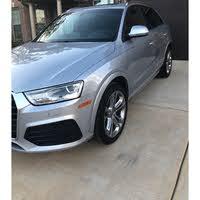 2018 Audi Q3 Picture Gallery