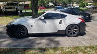 Picture of 2011 Nissan 370Z Roadster Touring, exterior, gallery_worthy