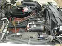 Picture of 1970 Buick Riviera, engine, gallery_worthy