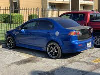 Picture of 2012 Mitsubishi Lancer GT, exterior, gallery_worthy