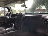 Picture of 2006 Hummer H2 SUT Luxury, interior, gallery_worthy